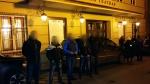 Vakaras Valstybiniame jaunimo teatre