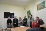 Kauno tardymo izoliatoriuje lankėsi svečiai iš Švedijos