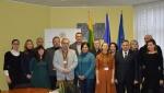 Laisvės atėmimo vietų įstaigų krizių įveikos komandų koordinatorių pasitarimas