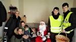 Lukiškių tardymo izoliatoriaus-kalėjimo nuteistųjų pagaminti žaislai nukeliavo pas vaikus