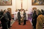 Kardinolas aukojo šv. Mišias Lukiškių tardymo izoliatoriuje-kalėjime