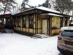 Pareigūnai lankėsi Vilniaus priklausomybės ligų centro Vaikų ir jaunimo reabilitacijos skyriuje