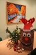 Lukiškių tardymo izoliatoriuje-kalėjime tęsiama tradicinė Kalėdinė akcija