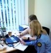 Susitikimas su Vilniaus arkivyskupijos Caritas Nuteistųjų konsultavimo centro atstove