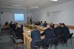 Pasitarimo metu pristatytas  Dinaminės priežiūros modelis, tikslai ir įgyvendinimo galimybės