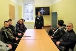 Lukiškių tardymo izoliatoriuje-kalėjime buvo minima sausio 13-oji