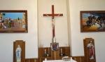 Lukiškių tardymo izoliatoriuje-kalėjime lankėsi stačiatikių kunigas