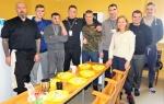 Spageti-carbonara gaminimo pamoka Lukiškių tardymo izoliatoriuje - kalėjime