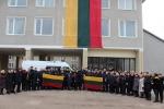 Sutinkant Lietuvos 100-metį