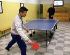 Nuteistųjų stalo teniso turnyras Lietuvos 100-čiui paminėti