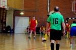 Vilniaus miesto Emilijos Pliaterytės progimnazijos sporto salėje vyko Vilniaus pataisos namų salės futbolo turnyras