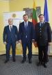 Ukrainos teisingumo ministrui pristatyta Lietuvos bausmių vykdymo sistema