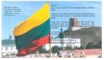Kalėjimų departamento direktoriaus Roberto Krikštaponio sveikinimas Lietuvos Nepriklausomybės atkūrimo dienos proga