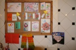 Meniniai darbai minint Tarptautinę moterų solidarumo dieną - Kovo 8-ąją