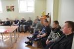 Susitikimas su Carito savanoriais
