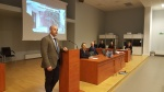 Tęsiamas Kalėjimų departamento bendradarbiavimas su teismų atstovais, gerinant lygtinio paleidimo procesus