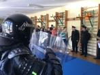 Atvirų durų diena Kalėjimų departamento Mokymo centre