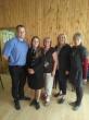 Susitikimas su Rokiškio rajono savivaldybės Pandėlio seniūnijos darbuotojais