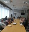Mediatorių susitikimas su Panevėžio rajono savivaldybės seniūnais