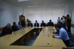 Teisingumo ministras lankėsi Pravieniškių pataisos namuose-atvirojoje kolonijoje