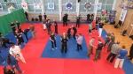 Tarptautinis kovos menų ir intervencijos technikų seminaras Lenkijoje