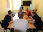 Lukiškių tardymo izoliatoriuje-kalėjime paminėta Pasaulinė diena be tabako