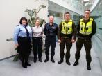 Vilniaus probacijos skyriaus pareigūnų vykdyta prevencinė priemonė