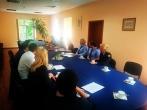 Savivaldybių probacijos skyriaus, Vilniaus regiono apylinkės teismo teisėjų ir Vilniaus apygardos prokuratūros atstovų susitikimas