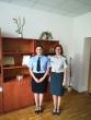 Savivaldybių probacijos skyriaus pareigūnių susitikimas su Trakų rajono policijos komisariato veiklos skyriaus viršininke Laima Špetiene