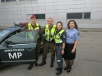 Vilniaus probacijos skyriaus, Vilniaus miesto 5-ojo PK pareigūnų bei Karo policijos įgulos karių vykdyta priemonė