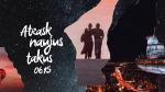 """""""KULTŪROS NAKTYS 2018"""" RENGINYS MOKYMO CENTRE"""