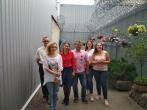Vilniaus pataisos namuose organizuota atvirų durų diena