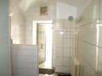 Atlikti dušo patalpų atnaujinimo darbai