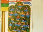 Valstybės (Lietuvos Karaliaus Mindaugo karūnavimo) dienos paminėjimas Socialinės integracijos į visuomenę poskyryje