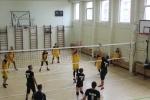 Vilniaus pataisos namų tinklinio komanda buvo antra