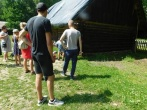 Išvyka į Lietuvos liaudies buities muziejų Rumšiškėse
