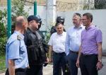 Teisingumo ministras lankėsi Marijampolės pataisos namuose