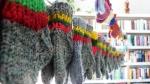100 porų kojinaičių – patiems mažiausiems
