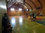 Kauno apylinkės prokuratūros, įstaigos darbuotojų ir auklėtinių krepšinio turnyras