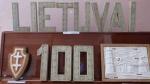 """Panevėžio pataisos namų bendruomenei pristatyta jungtinė trijų įkalinimo įstaigų nuteistųjų meninių darbų paroda """"Lietuvos 100-metis"""""""