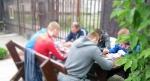 Pravieniškių pataisos namų-atvirosios kolonijos 3-iojo sektoriaus nuteistieji minėjo Tarptautinę raštingumo dieną
