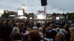 Įstaigos auklėtiniai dalyvavo susitikime su popiežiumi Pranciškumi Vilniuje ir Kaune
