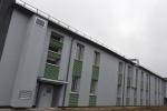 Į naujai įrengtas patalpas Pravieniškių pataisos namų-atvirosios kolonijos 3-iajame sektoriuje perkelti nuteistieji nėjo pusryčiauti