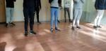 """Vilniaus regiono skyriuje startavo """"Kovos menų užsiėmimai"""""""