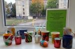 Panevėžio viešosiose erdvėse eksponuojami nuteistųjų kūrybiniai darbai