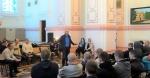 Įstaigoje įvyko Lietuvos veikliųjų žmonių bendrijos renginys