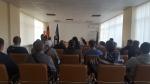 Susitikimas su VŠĮ Priklausomybės ligų reabilitacijos bendruomenės ,,Eterna Vita'' atstovėmis