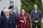 Pravieniškių pataisos namuose-atvirojoje kolonijoje lankėsi seimo nariai, teisėjai