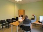 Bendradarbiaujame su Vilniaus arkivyskupijos Caritu