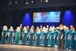 Alytaus pataisos namų darbuotoja apdovanota sidabro diplomu  tarptautiniame chorų festivalyje Ispanijoje